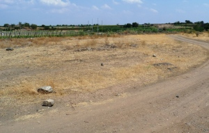 Site of Bori Project